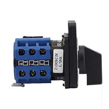 Voltmeter Cam Switch