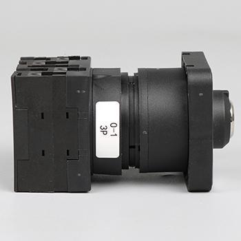 LW40 Series Cam Switch